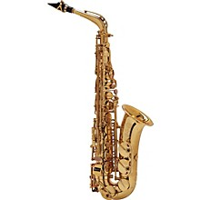 Selmer Paris Series II Model 52 Jubilee Edition Alto Saxophone