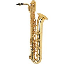 Series II Model 55AF Jubilee Edition Baritone Saxophone 55AFJ - Lacquer