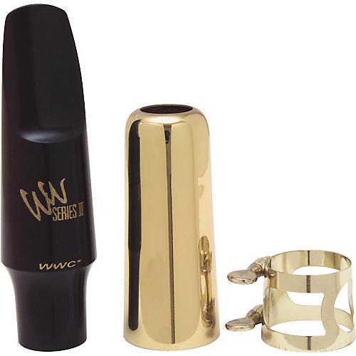 Woodwind Series II Tenor Saxophone Mouthpiece