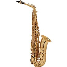 Series III Model 62 Jubilee Edition Alto Saxophone 62JGP - Gold Plated