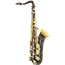Series III Model 64 Jubilee Edition Tenor Saxophone 64JBL - Black Lacquer
