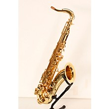 Open Box Selmer Paris Series III Model 64 Jubilee Edition Tenor Saxophone