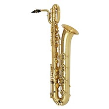 Series III Model 66AF Jubilee Edition Baritone Saxophone 66AFJBL - Black Lacquer