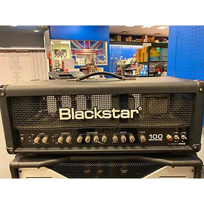 Blackstar Series One 100W Tube Guitar Amp Head