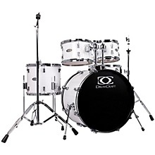 DrumCraft Series Three 5-Piece Fusion Drumset
