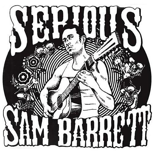 Alliance Serious Sam Barrett - Serious Sam Barrett