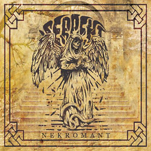 Alliance Serpent - Nekromant