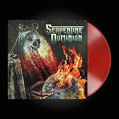 Alliance Serpentine Dominion - Serpentine Dominion