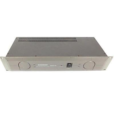 Samson Servo 150 Power Amp