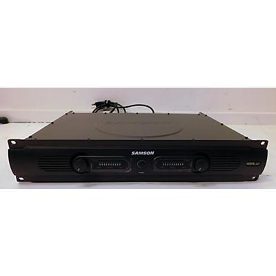Samson Servo 300 Power Amp