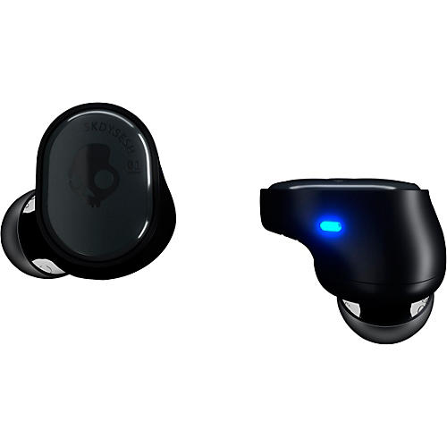 Skullcandy Sesh True Wireless Bluetooth Earbuds Black