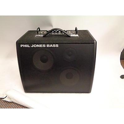 Phil Jones Bass Session 77 Bass Combo Amp