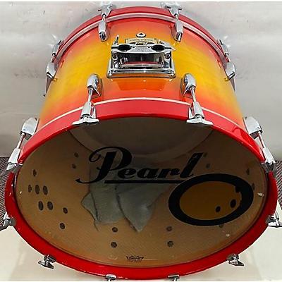 Pearl Session Series Drum Kit
