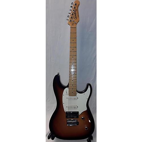 Godin Session Solid Body Electric Guitar Sunburst
