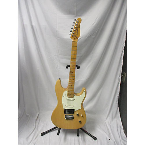 Session Solid Body Electric Guitar
