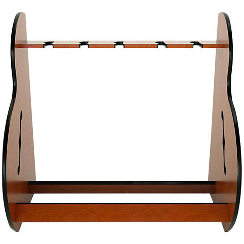 A&S Crafted Products Session Standard Guitar Stand Short Size (5-7 Cases)