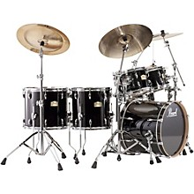 "Pearl Session Studio Classic 4-Piece Shell Pack with 24"" Kick"
