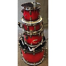 Pearl Session Studio Classic Drum Kit
