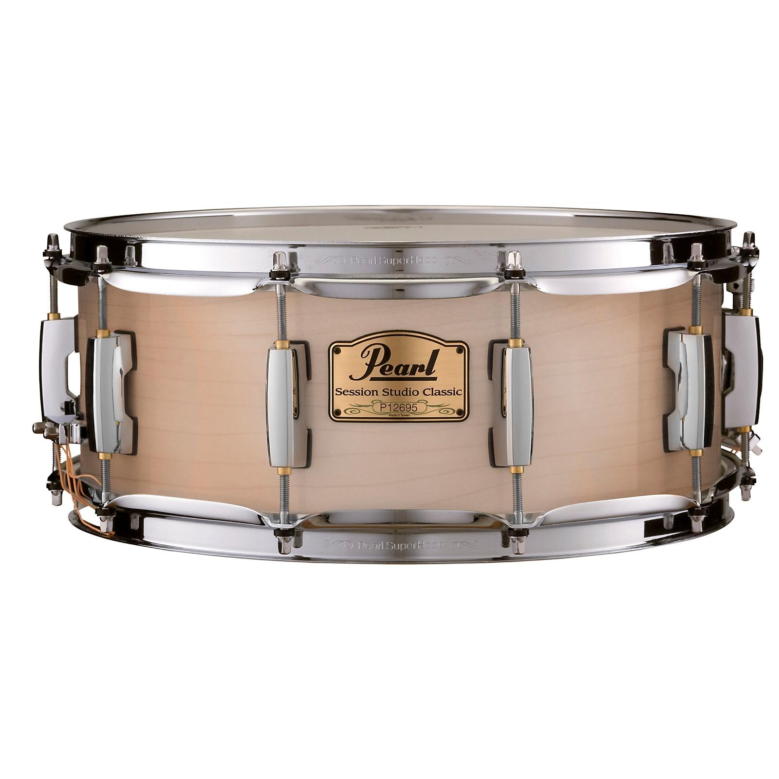 Pearl Session Studio Classic Snare