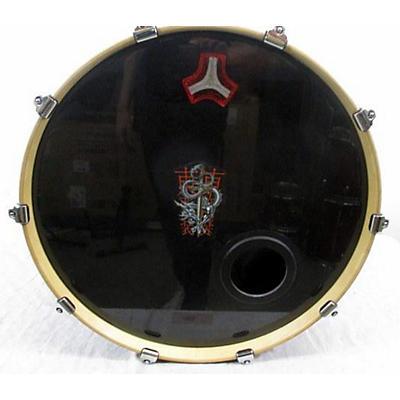 Pearl Session Studio Select Drum Kit