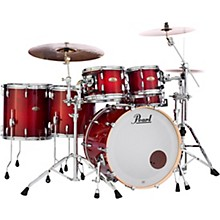 Session Studio Select Series 5-Piece Shell Pack Antique Crimson Burst