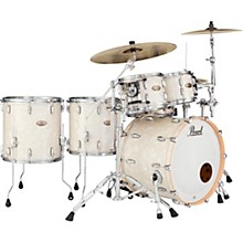 Session Studio Select Series 5-Piece Shell Pack Nicotine White Marine Pearl (Large)