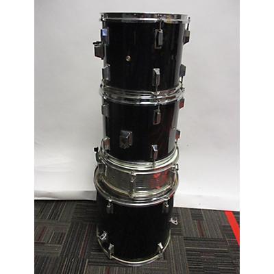 CB Percussion Set Acoustic Drum Pack