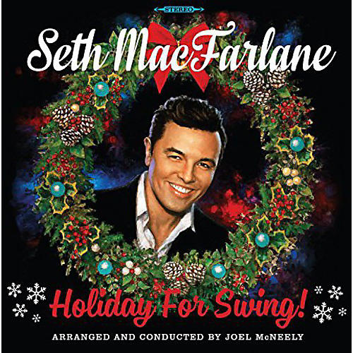 Alliance Seth MacFarlane - Holiday for Swing