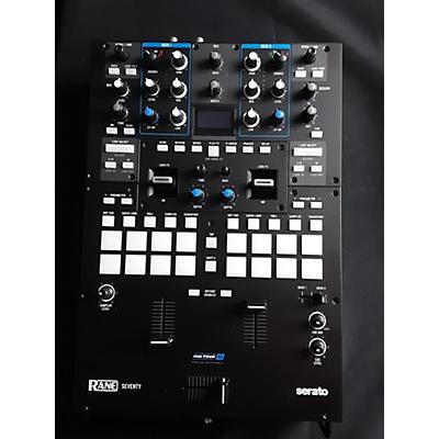 RANE Seventy DJ Mixer