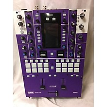 RANE DJ Seventy-Two DJ Mixer