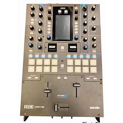RANE Seventy-Two DJ Mixer
