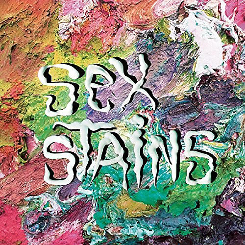 Alliance Sex Stains - Sex Stains