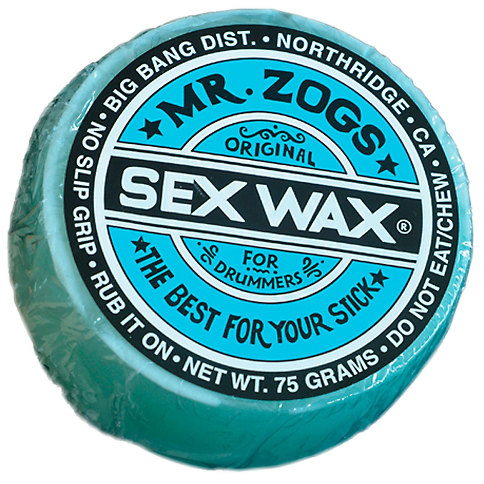 Big Bang Distribution Sex Wax-Drumstick Wax