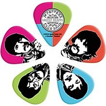 D'Addario Planet Waves Sgt. Pepper's Lonely Hearts Club Band 50th Anniversary Guitar Picks