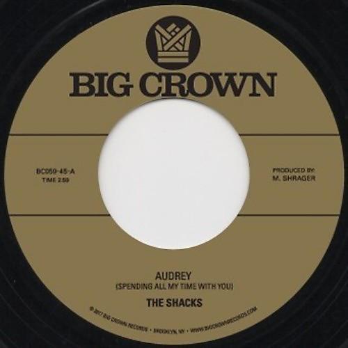 Alliance Shacks - Audrey / Fly Fishing