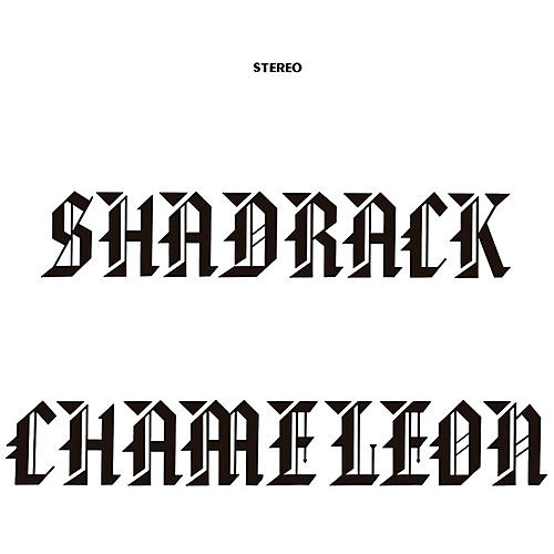 Alliance Shadrack Chameleon - Shadrack Chameleon