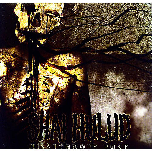 Alliance Shai Hulud - Misanthropy Pure