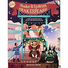 Shawnee Press Shake It Up with Shakespeare (A Rise and Shine Musical) CLASSRM KIT Composed by Jill Gallina
