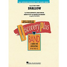Hal Leonard Shallow (from A Star Is Born)