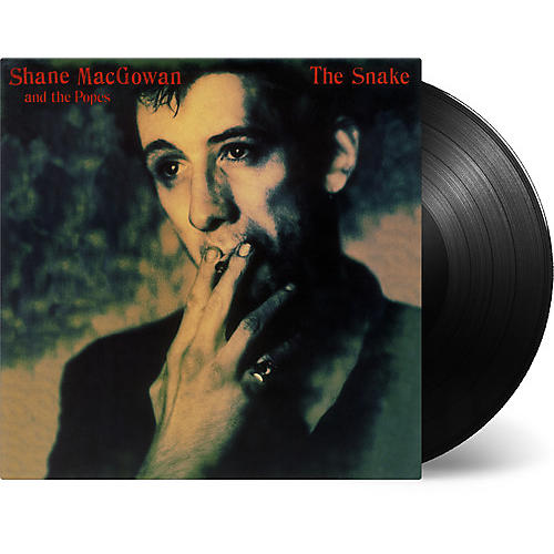 Alliance Shane Macgowan and the Popes - The Snake
