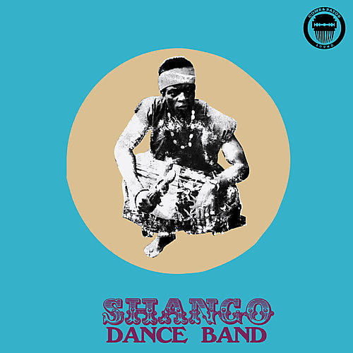 Alliance Shango Dance Band - Shango Dance Band