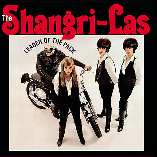 Alliance Shangri Las - Leader of the Pack