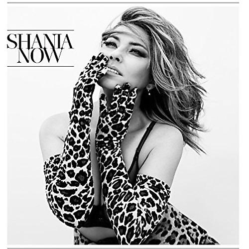 Alliance Shania Twain - Now