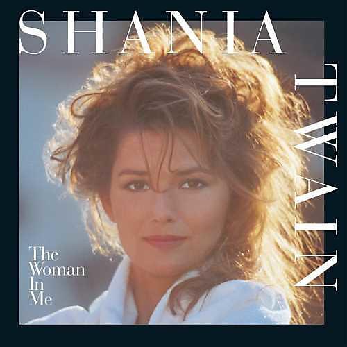 Alliance Shania Twain - The Woman In Me