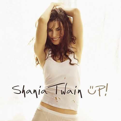 Alliance Shania Twain - Up!