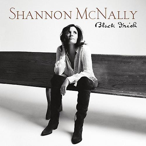 Alliance Shannon McNally - Black Irish