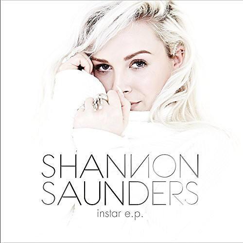 Alliance Shannon Saunders - Instar