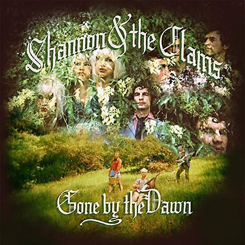 Alliance Shannon and the Clams - Gone By the Dawn