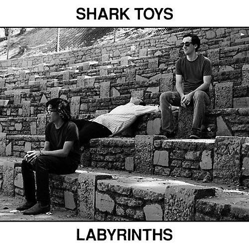 Alliance Shark Toys - Labyrinths