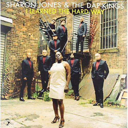 Alliance Sharon Jones - I Learned The Hard Way